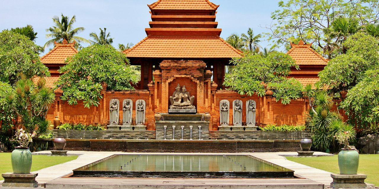 Top Activities you can do in Bali, Indonesia