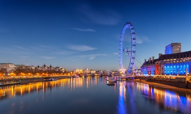 Must Visit Attractions in London