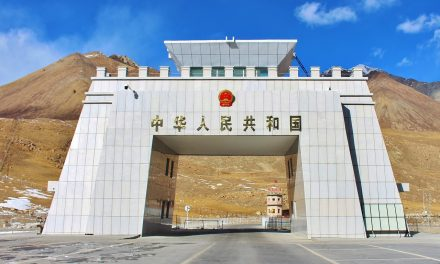 Khunjerab pass opens for travel and trade